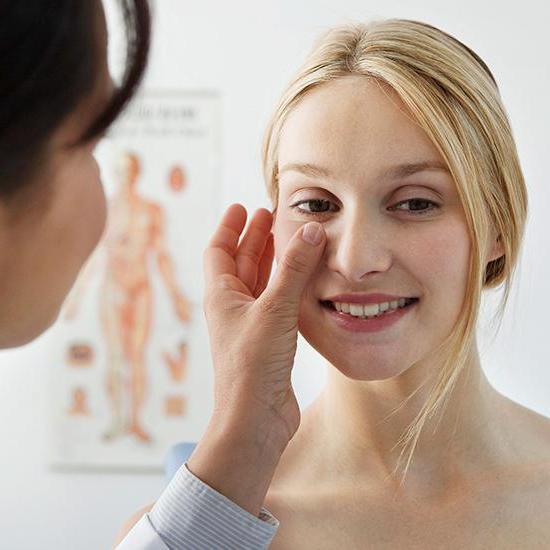 Печеночные пятна на лице, теле - ТОП методов лечения