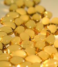 В чем содержится витамин Д в большом количестве