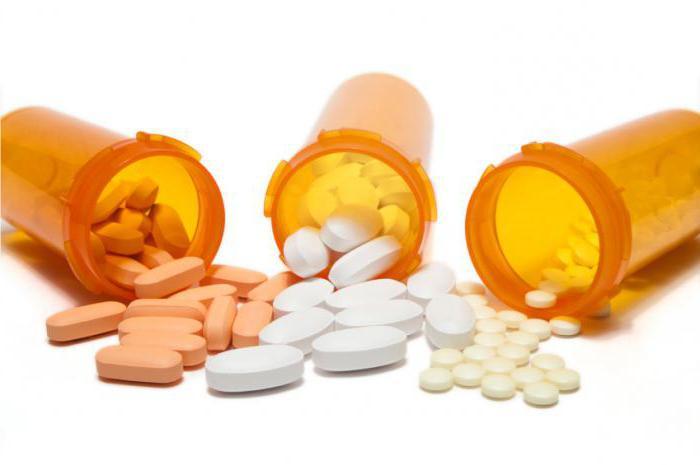 воспаление десны лечение антибиотиками
