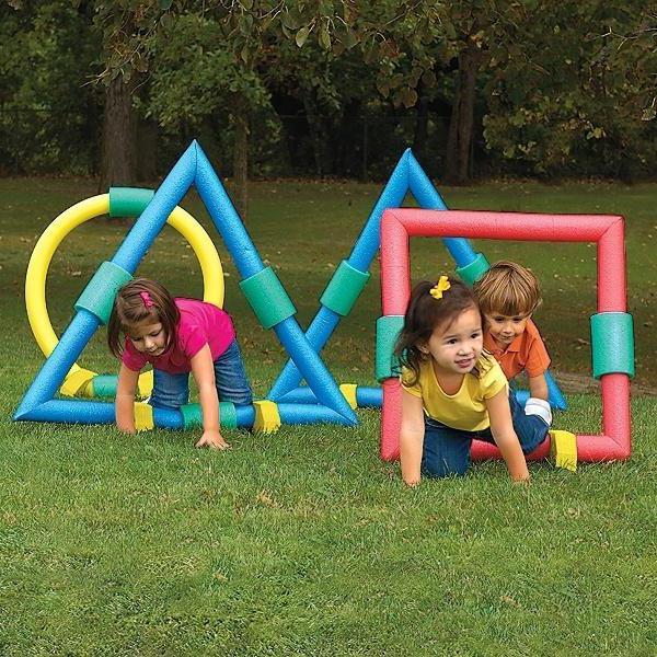 Развивающие игры для малышей 1 года