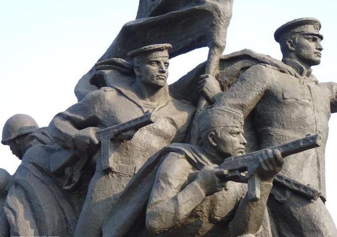 Андреев Андрей Иванович герой