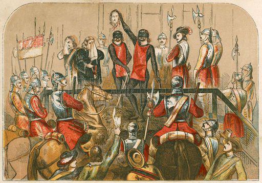 capital punishment in britain