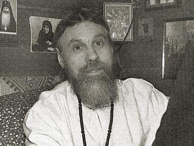 Схиархимандрит Виталий Сидоренко: страницы жизни, наставления