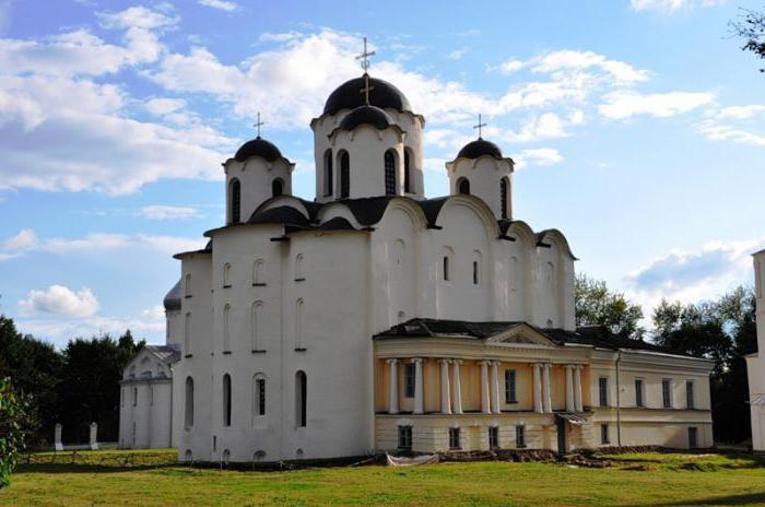 Николо-Дворищенский собор фото