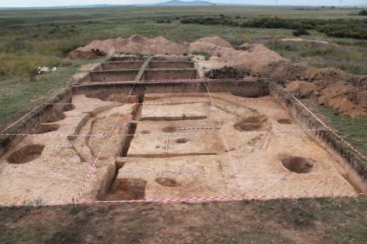 Археологическая культура Энеолита
