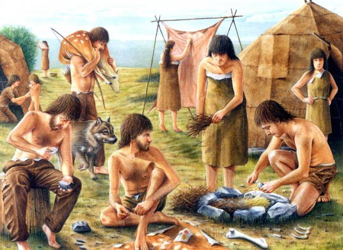 Ботайская культура