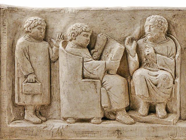 Самые древние мировые профессии