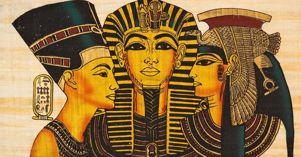 будет горько, картинки жизнь фараона в древнем египте мне позвонила