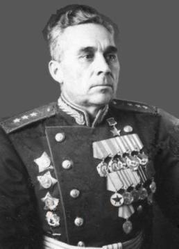 Генерал Гордов. Історія життя