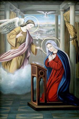 Благовещение Пресвятой Богородицы, история праздника, традиции