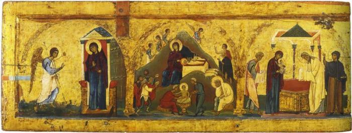 Благовещение Пресвятой Богородицы, история праздника для детей
