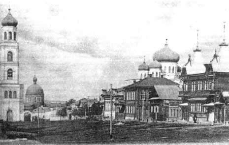 иверский монастырь фото самара