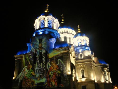 Вознесенский собор в Новочеркасске, расписание служб