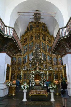 Вознесенский собор Новочеркасск, адрес