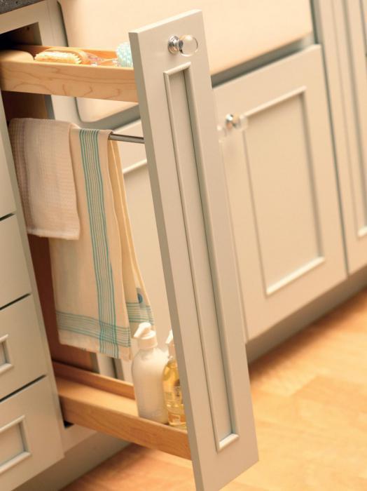 Выдвижные бутылочницы для кухни своими руками