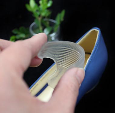 Силиконовая стелька для обуви. Стельки силиконовые ортопедические…