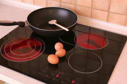 Стеклокерамическая плита: плюсы и минусы. Отзывы хозяев