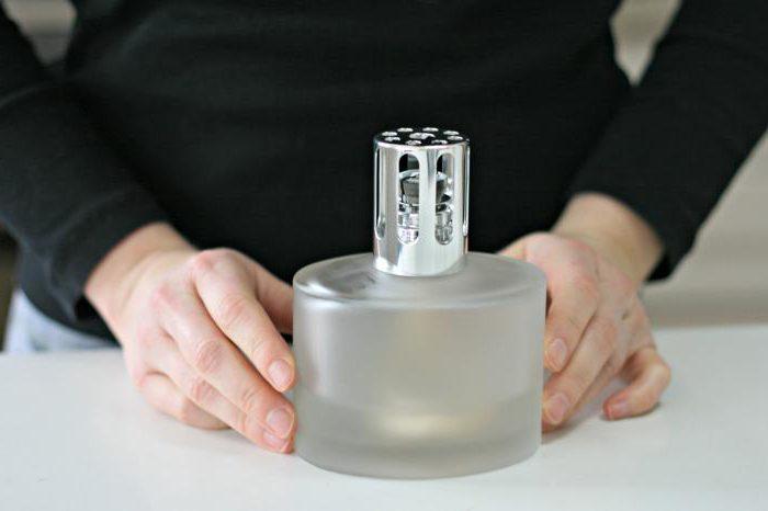 Создать композицию для аромы лампы для секса