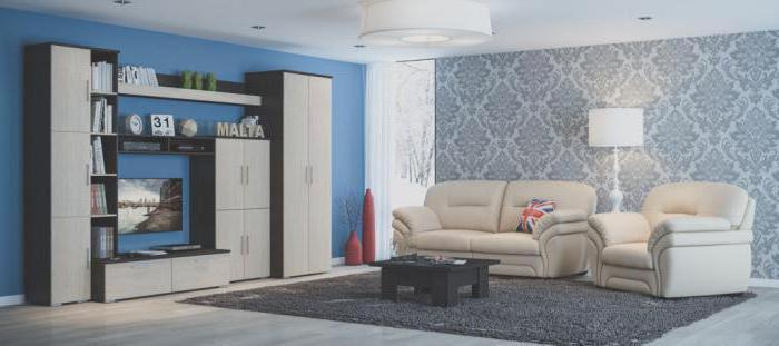 фабрика много мебели