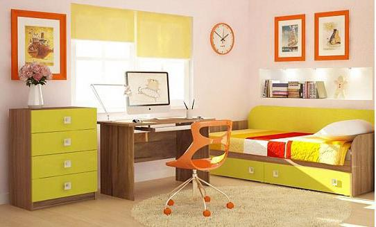 мебель виа мягкая корпусная