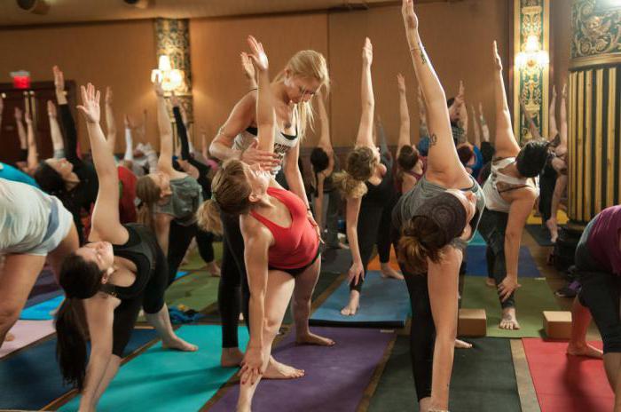 Разновидности йоги - описание и отличия