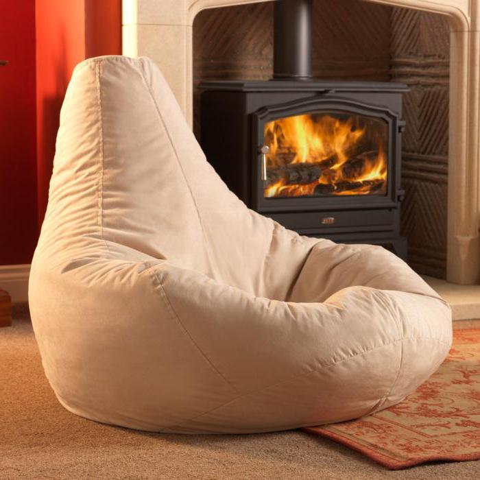 удобно ли кресло-мешок отзывы