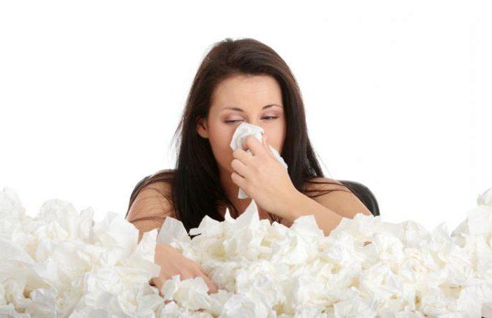 ингаляции в домашних условиях при насморке