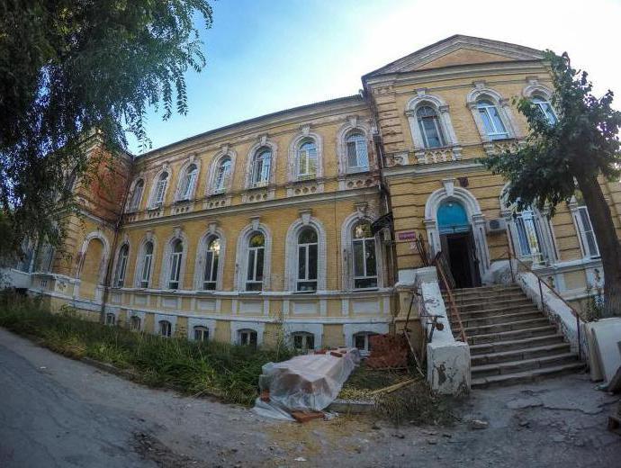 Заброшенные психиатрические больница в москве