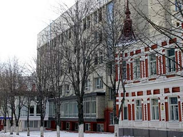 Медицинский центр александрия в нижнем-новгороде