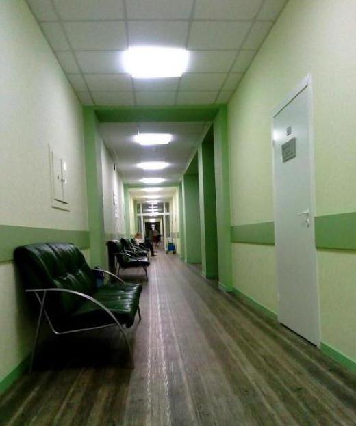 Областная больница мопра кардиологическое отделение