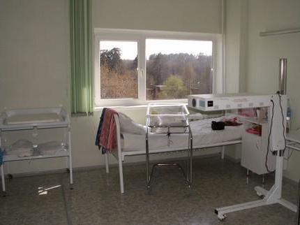 Главный врач керченской городской больницы 1