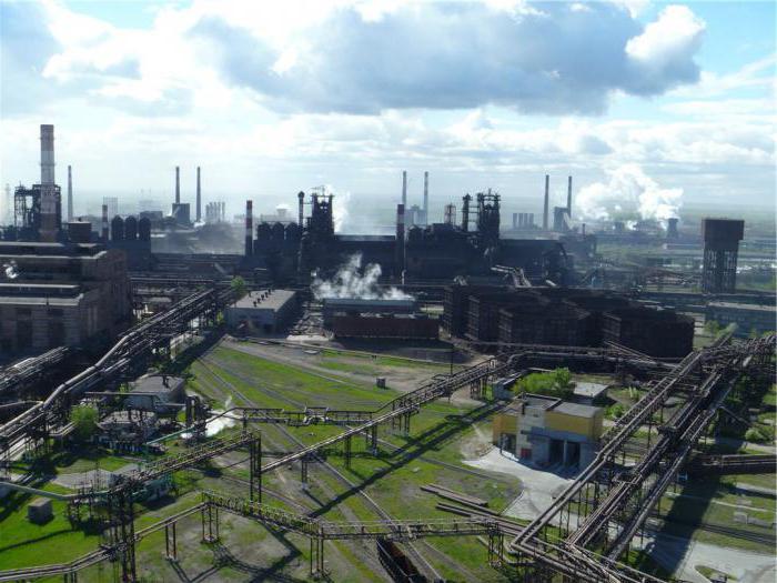 челябинский металлургический завод