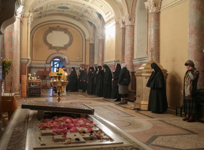 ивановский монастырь в москве фото