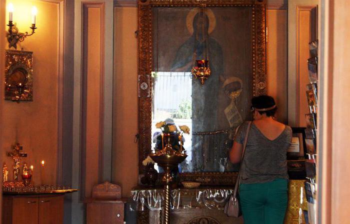 ивановский монастырь в москве адрес как добраться