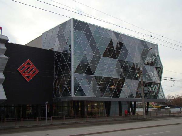 ворошиловский торговый центр волгоград