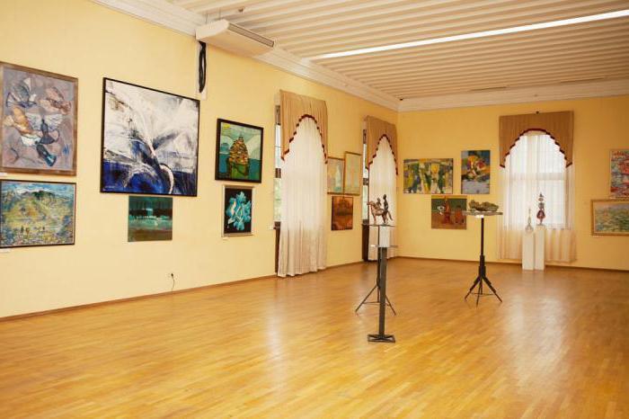 художественный музей сочи выставки
