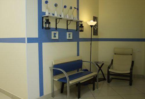 Медицинский центр 1 новочеркасская