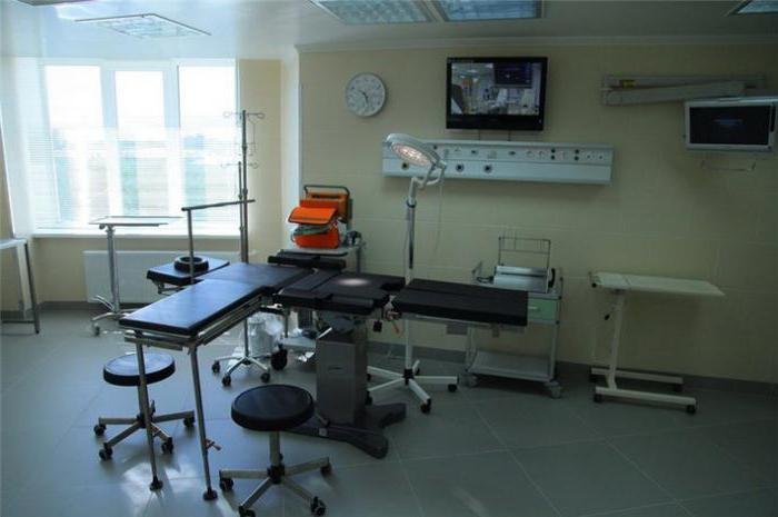 Больница вахитовский район