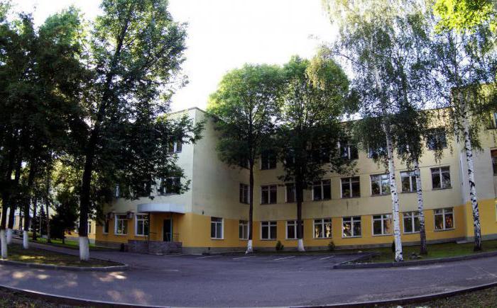 Больницы город струнино