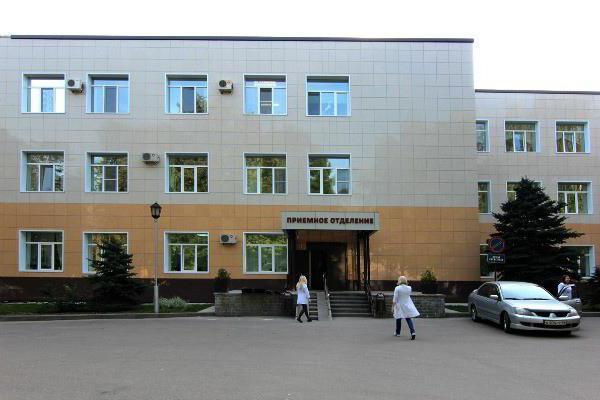 Врачи-гинекологи 2 областной больницы в ростове