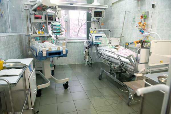Учреждение российской академии наук центральная клиническая больница