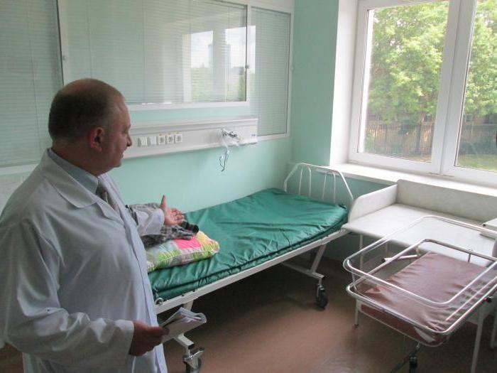 Взрослая поликлиника на нижней террасе ульяновск
