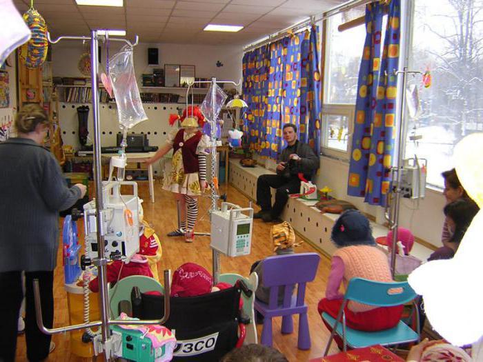 Городская больница 2 подольск сайт