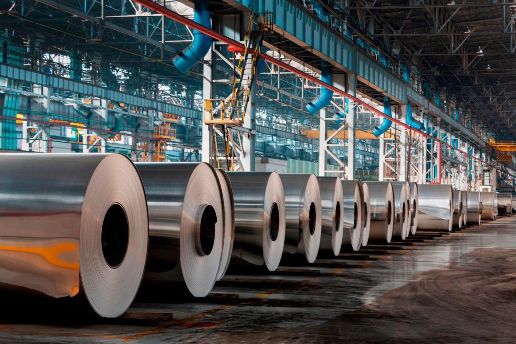 завод металлоконструкций челябинск