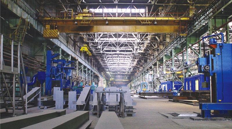 завод металлоконструкций челябинск ленинский