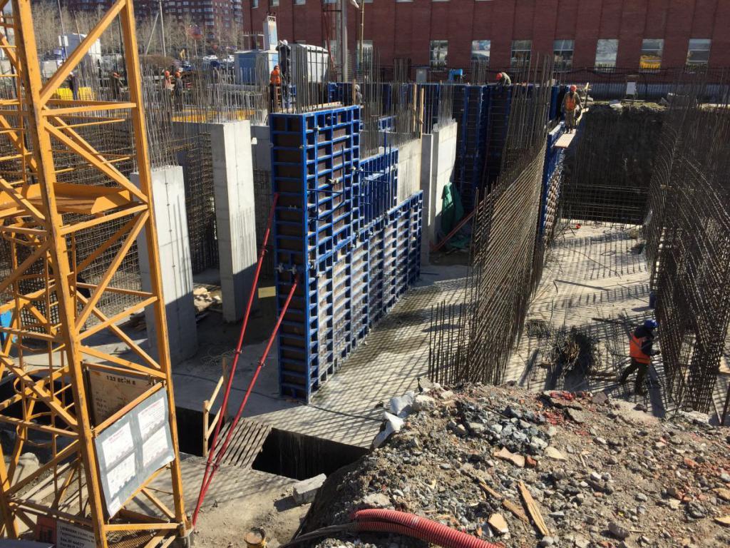 завод металлоконструкций рябина челябинск