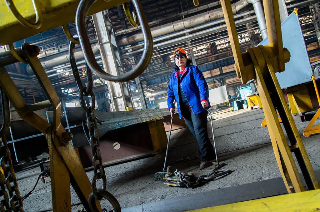 завод металлоконструкций челябинск телефон