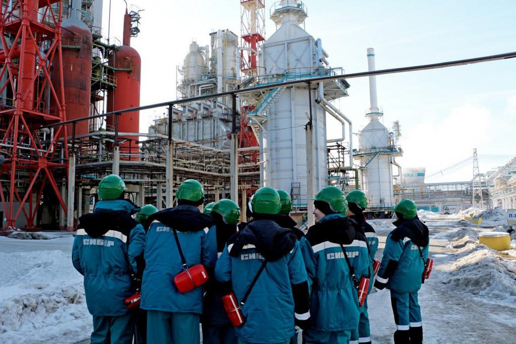 оао тобольский нефтехимический комбинат отзывы