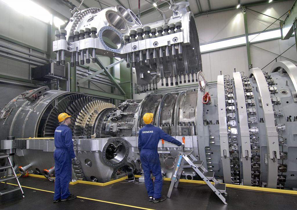 оборудование тобольского нефтехимического комбината