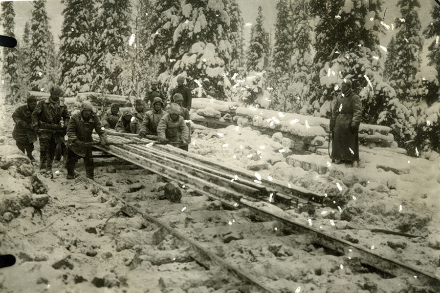 обвал на кировском руднике
